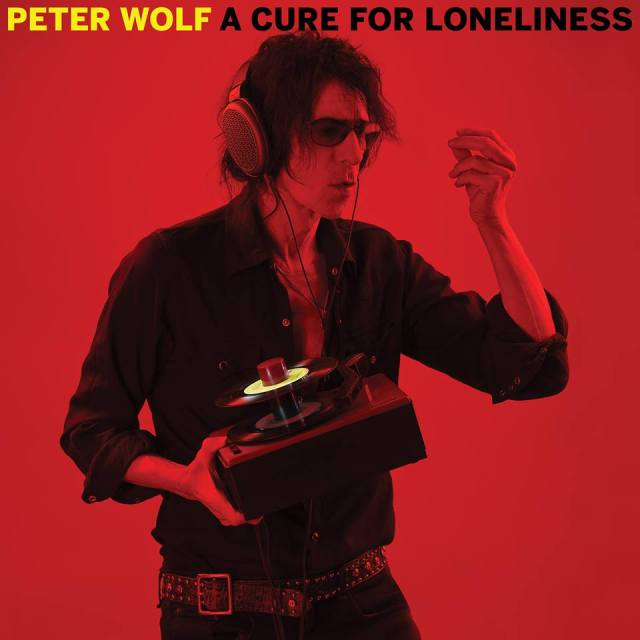 Peter-Wolf-Cure-For-Lonliness