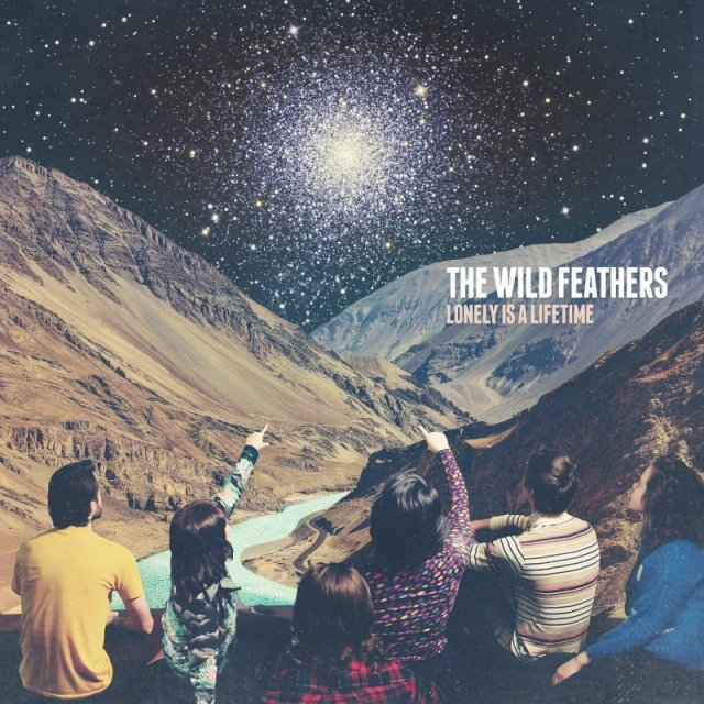 The-Wild-Feathers-Lonely-Is-a-Lifetime