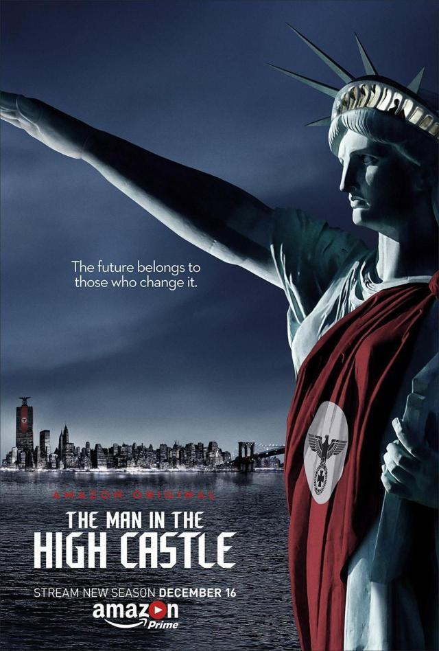 man-poster